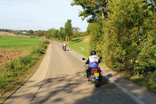 Motorrijbewijspoint Den Bosch examengarantie