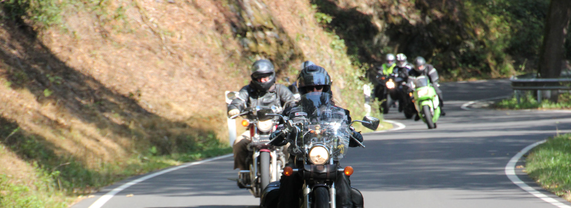 Motorrijschool Motorrijbewijspoint Heusden motorrijlessen