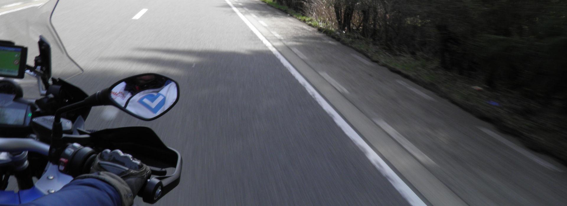 Motorrijbewijspoint Heusden snelcursus motorrijbewijs