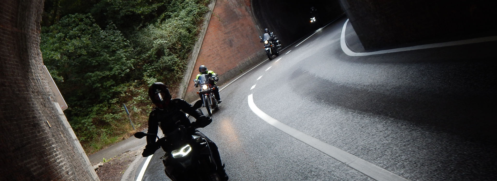 Motorrijbewijspoint Sint Michiels Gestel motorrijlessen