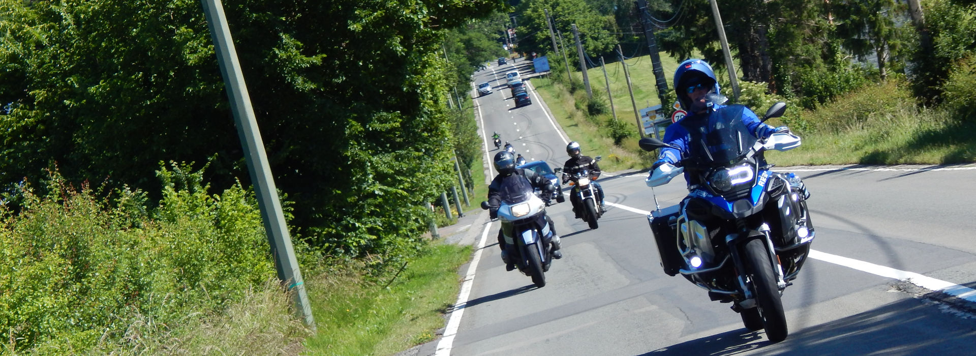 Motorrijbewijspoint Kerkdriel spoed motorrijbewijs