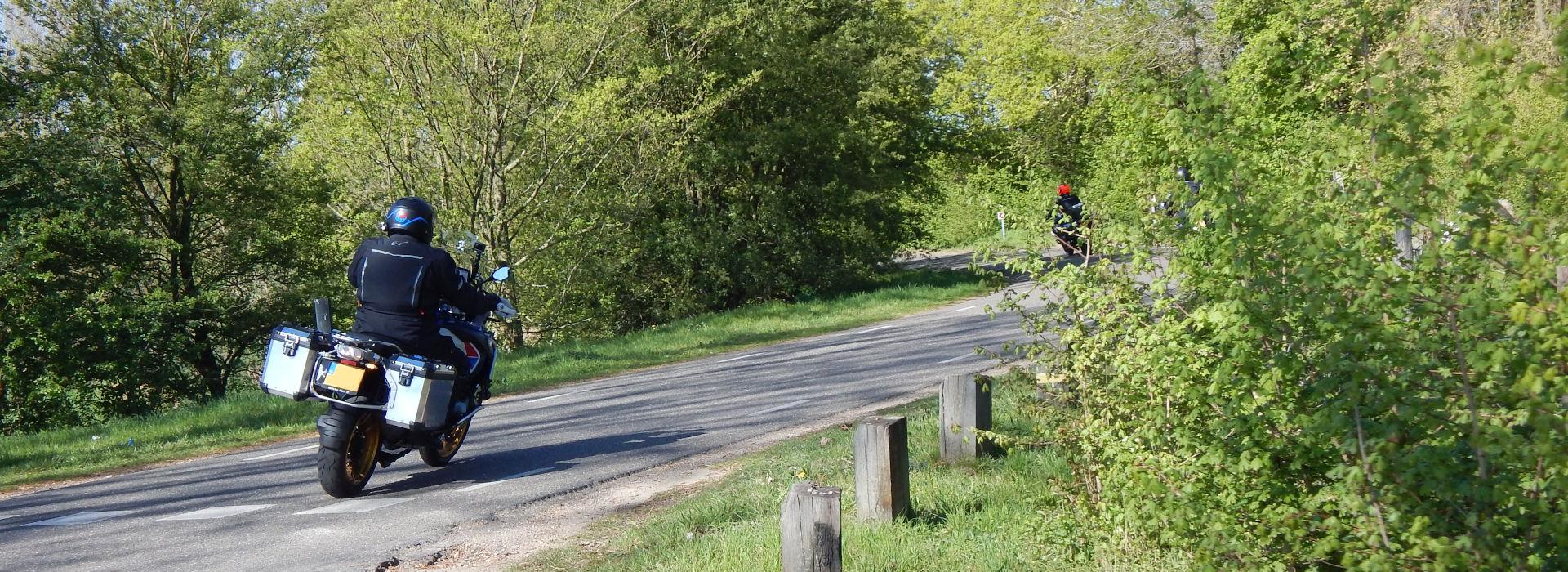 Motorrijbewijspoint Veghel snel motorrijbewijs halen