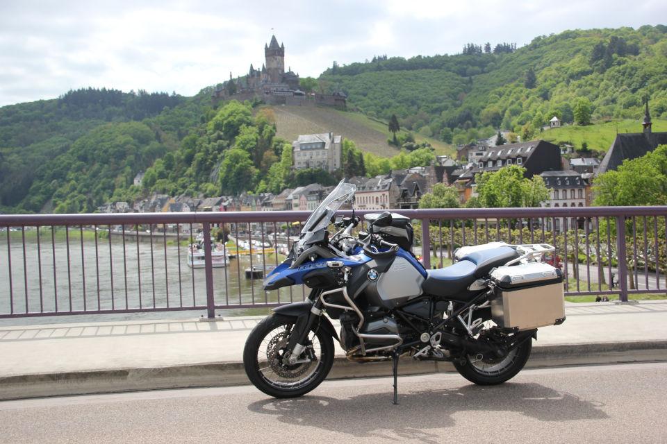 Motorrijbewijspoint Den Bosch motorrijlessen