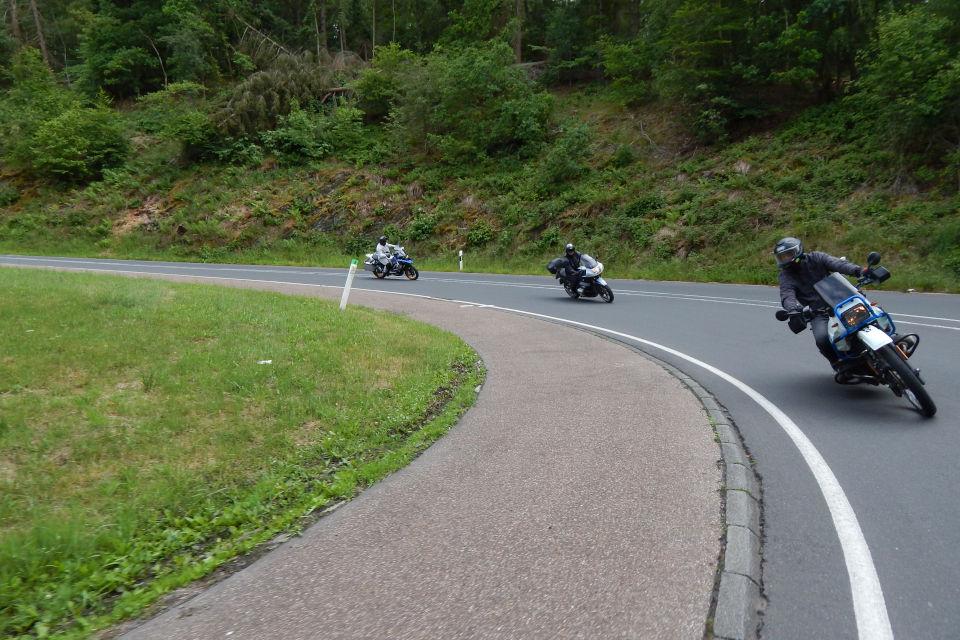 Motorrijschool Motorrijbewijspoint Berghem motorrijlessen